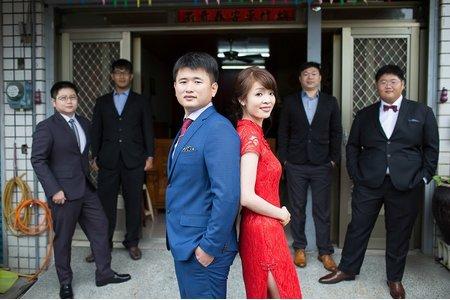 [婚攝] 台南 流水席 新姿芳映像 yesido1314