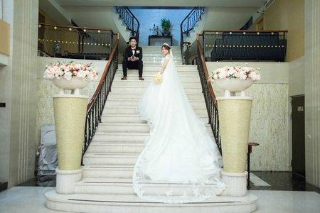 [婚攝] 台中 兆品酒店 |新姿芳映像