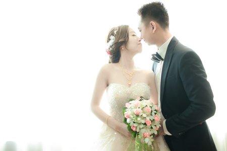 婚攝 台中 聖華宮|新姿芳映像