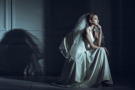 個人婚紗-王婷