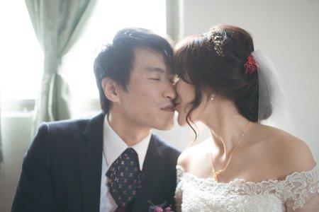 0115雨軒婚禮