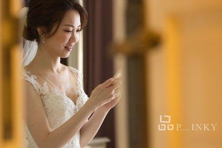單儀式-迎娶儀式