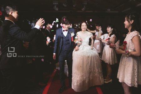 WeddingDay 基隆那米哥