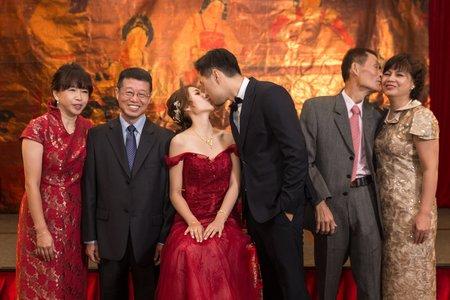 WeddingDay 故宮晶華