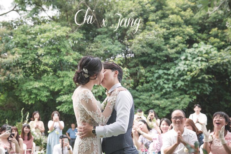 品奇印相 [婚禮紀錄] 微微自然2.0作品
