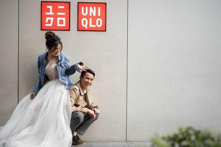 台北微婚紗