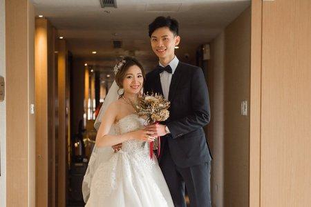 結婚宴客/婚禮記錄/新莊頤品大飯店
