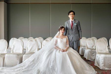 訂結午宴/婚禮記錄/花蓮美侖大飯店