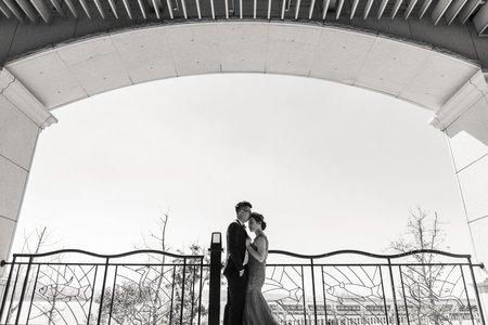 純宴客/婚禮記錄/淡水福容大飯店