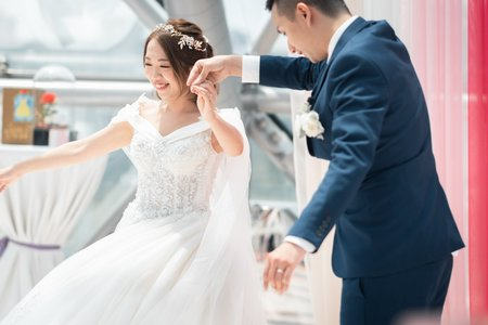 純儀式/婚禮記錄/台北大直典華