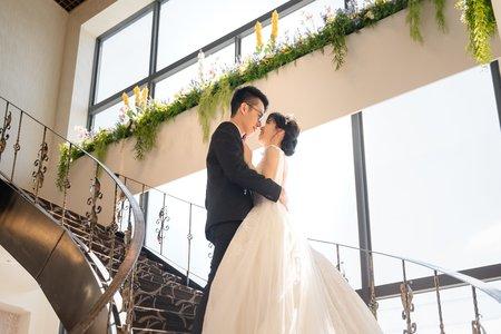 純午宴/婚禮記錄/桃園內壢海豐餐廳