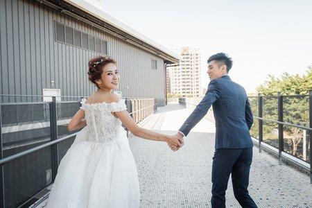 結婚午宴/婚禮記錄/桃園八德彭園