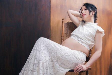 AURA孕婦