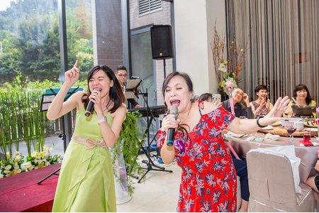 2018戶外婚禮