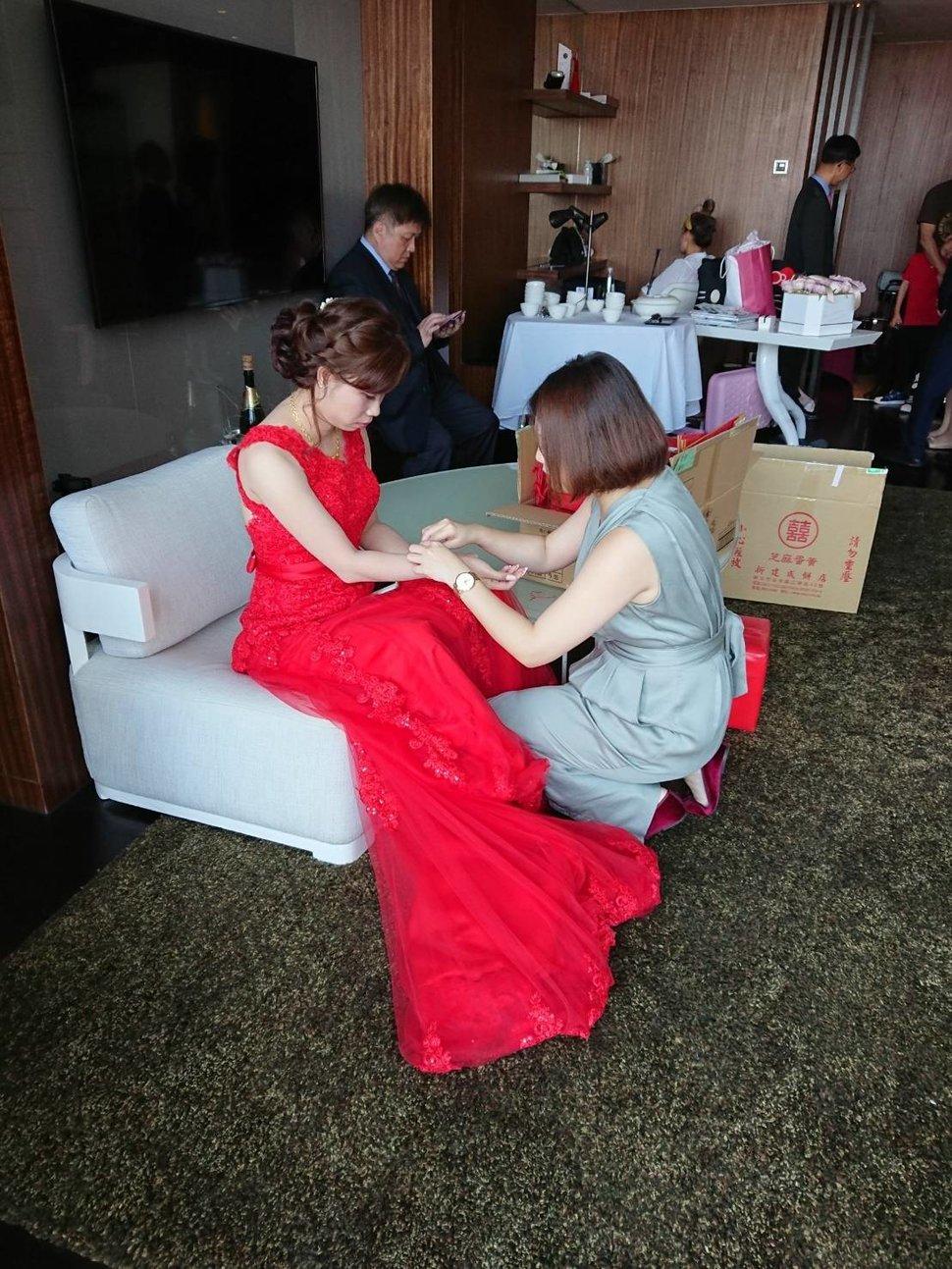 582690 - 婚禮主持 Mini《結婚吧》