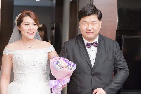 台北婚攝 迎娶 偉峰 均屏