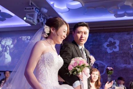 [台北婚攝]奇旺 美綾 結婚 婚宴 WEDDING
