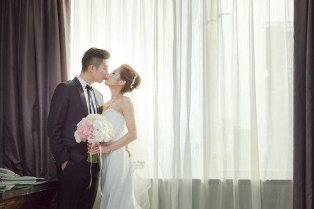 [台北 婚攝] 卓倫 珮秀 訂婚 結婚