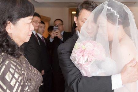 [台北 婚攝] 是正 家琪 訂婚 結婚婚宴