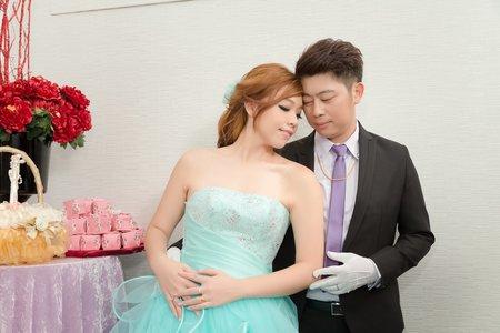 [ 台北婚攝 ] 訂婚 迎娶 結婚婚宴  佳忠 美娪