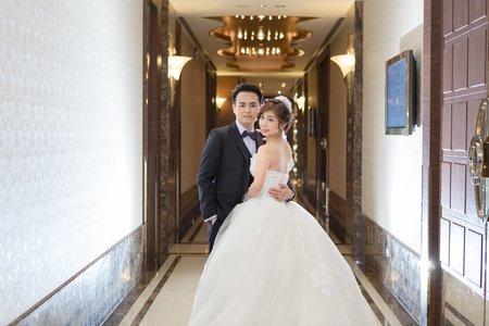 [ 台北婚攝 ]  結婚婚宴 仕豐 芸嘉