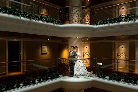 歐華酒店 訂婚 迎娶 結婚 婚宴 WEDDING 昱圻 培馨