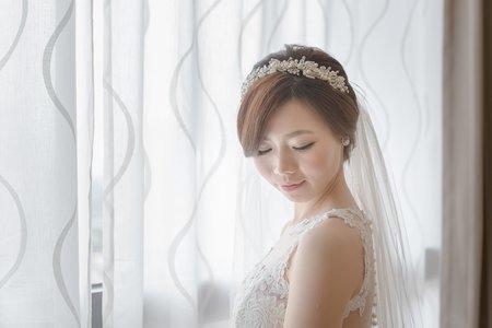 [ 台中 婚攝 ]賀緹酒店 WEDDING 俊言 惠婷