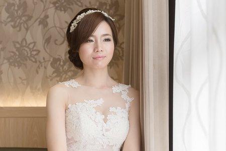 [ 台中 婚攝 ]迎娶  WEDDING 俊言 惠婷