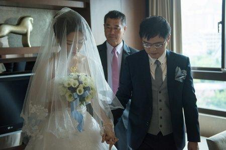 原聰♥千惠新婚
