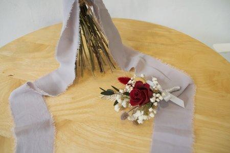 簡約小資婚禮方案