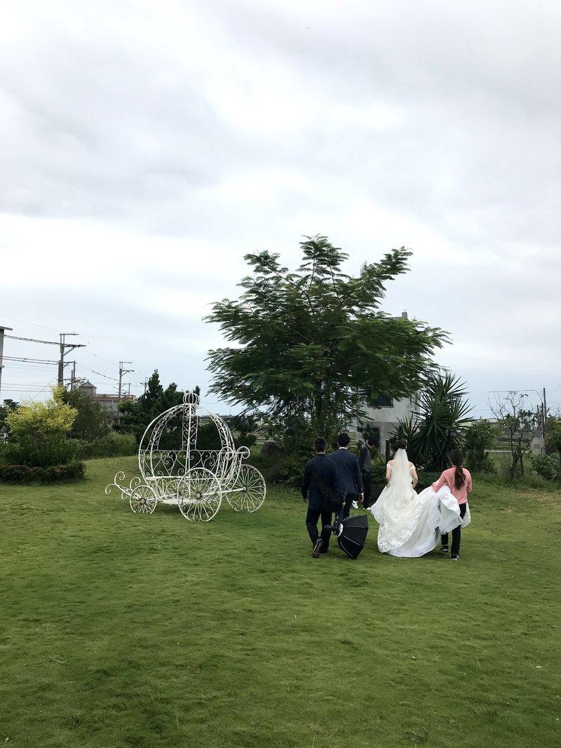 【B.婚禮企劃&主持+超神小幫手】作品