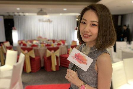 台北晶華-台韓婚禮