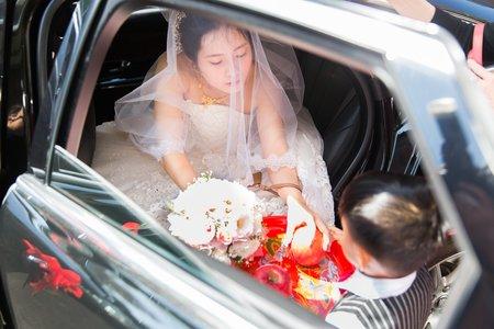 慶軒&婉瑄  儀式午宴 | 婚禮紀錄
