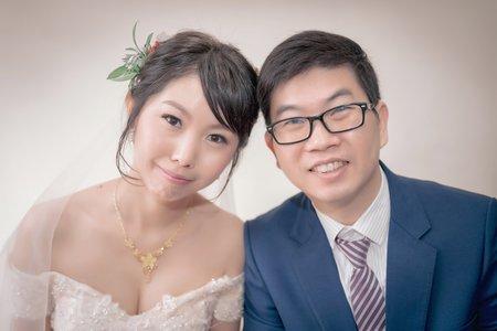 民德&莉棋婚禮紀錄