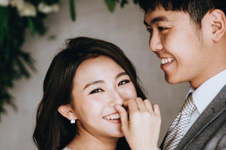 Jan & Jiun 自助婚紗