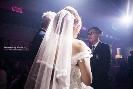 雲林斗六定結同天婚禮紀錄