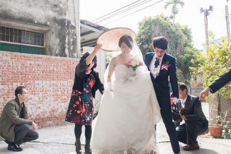 雲林虎尾婚禮紀錄