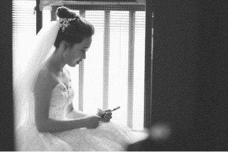 嘉義朴子婚禮紀錄