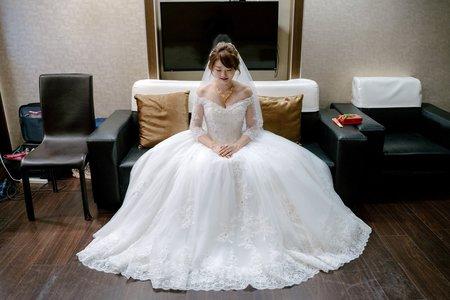 斗六婚禮紀錄