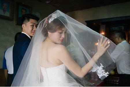 斗南嘉義婚禮紀錄