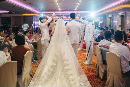 彰化婚禮紀錄