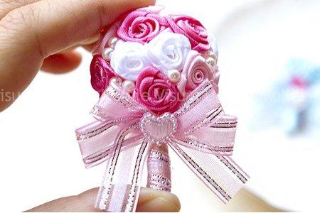實用婚禮小物-冰箱貼磁鐵