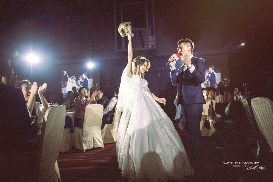 蛋攝 Weddingxavier,除了好的隊友好的新秘最重要就是 好的婚攝