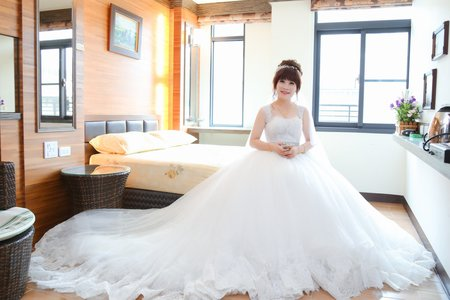 Bride │ 宇瑛結婚