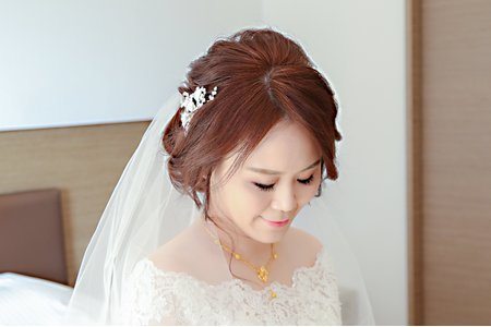 Bride │ 雅婷結婚