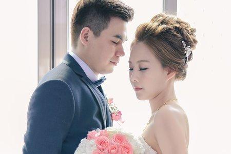 Bride │ 聖怡