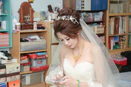 Bride │ 慧雯