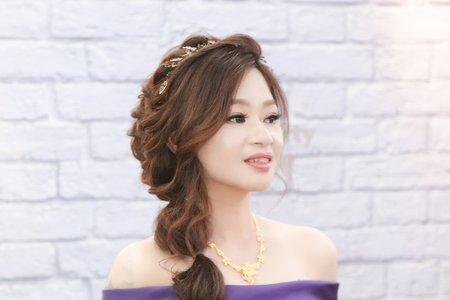 Bride │ 閩軒