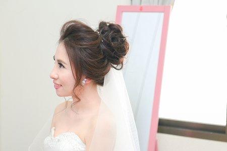 Bride │ 孟英訂結婚