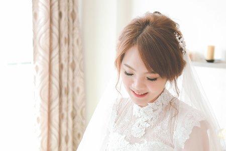 Bride │ 繼敏